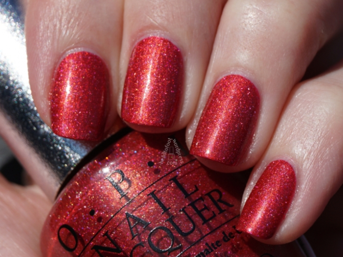 OPI Designer Series Reflection 1