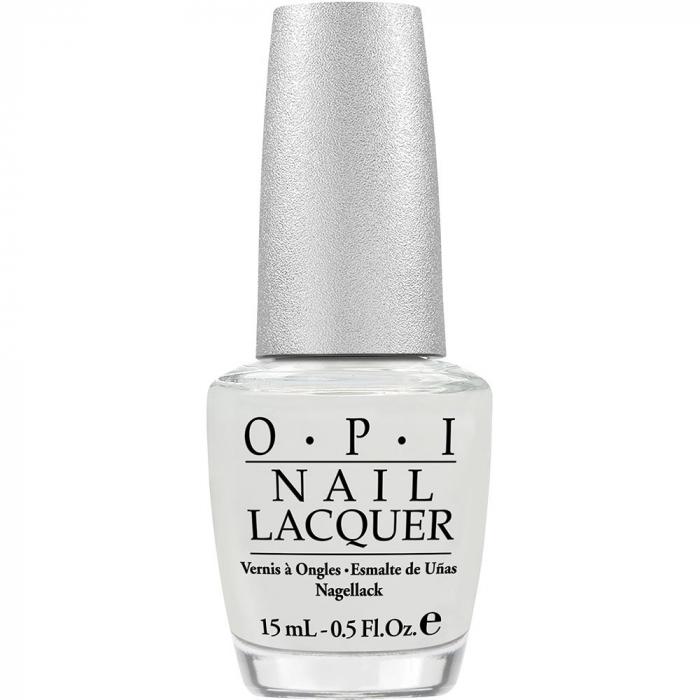 OPI Designer Series Top Coat 0