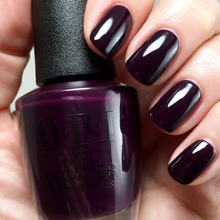 OPI GelColor Wanna Wrap 1