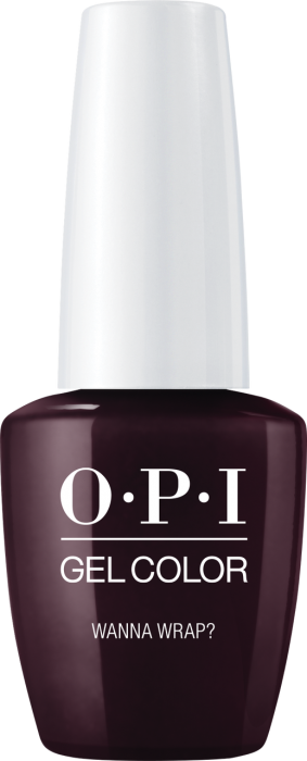OPI GelColor Wanna Wrap 0