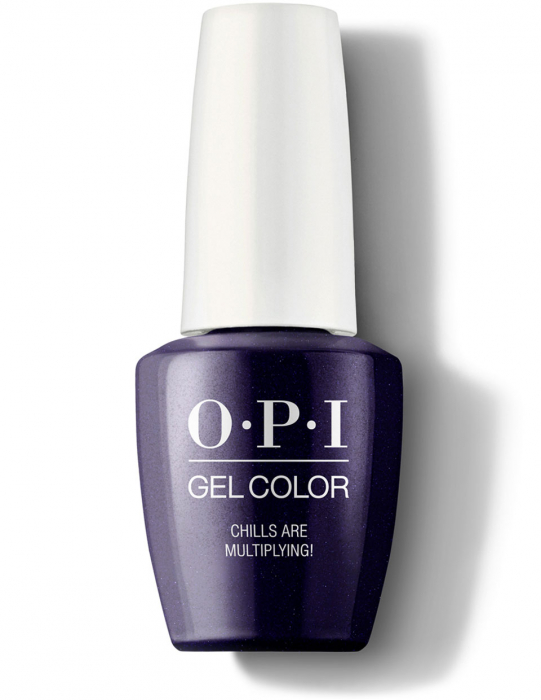 OPI GelColor Chills Are Multiplying 0