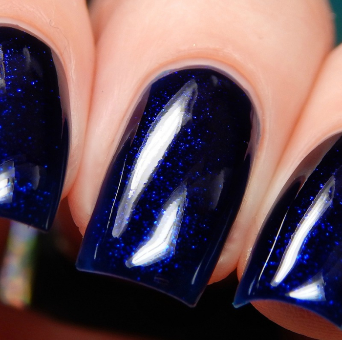 OPI GelColor Chills Are Multiplying 2