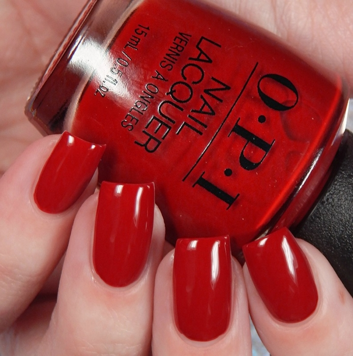 OPI I Love You Just Be-Cusco 2