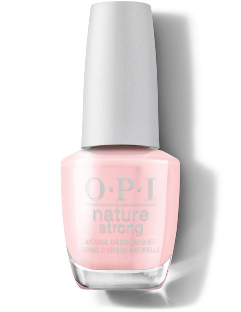 OPI Nature Strong Let Nature Take Its Quartz [0]