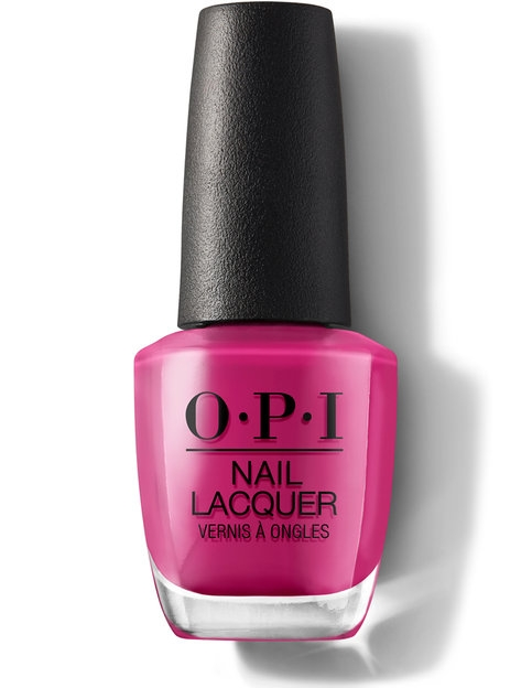 OPI Hurry-Juku Get This Color! 0