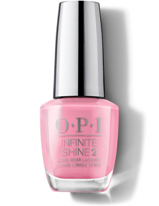 OPI Infinite Shine Lima Tell You About This Color! 0