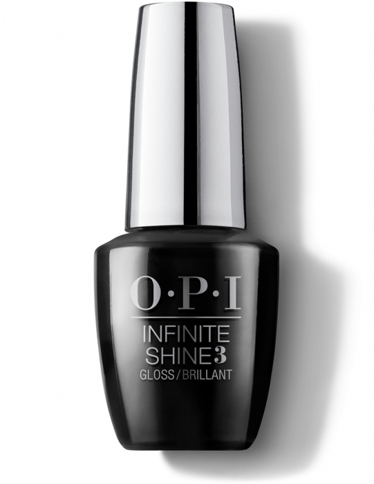 OPI Infinite Shine Top Coat 0