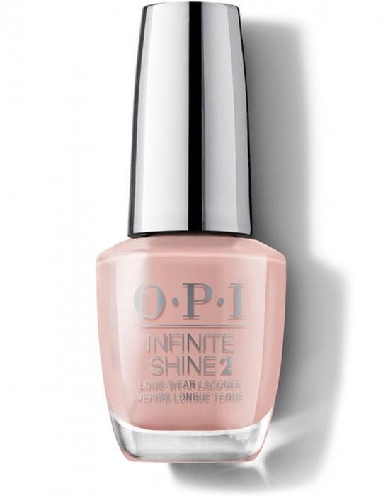 OPI Infinite Shine Machu Peach-u 0