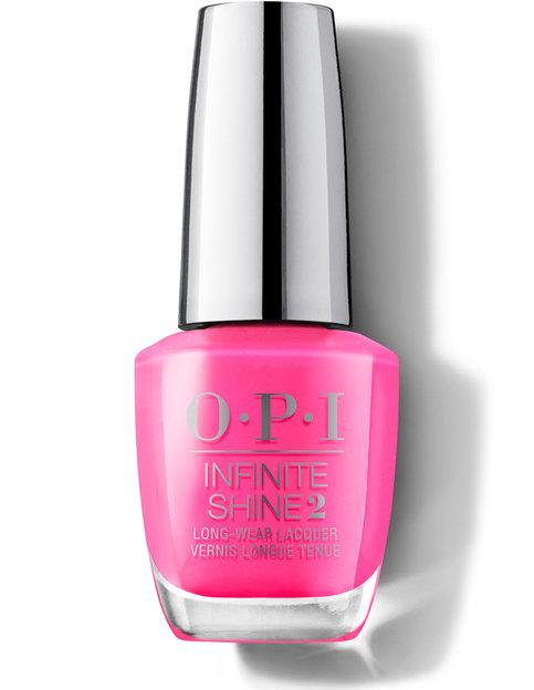 OPI Infinite Shine V-I-Pink Passes 0