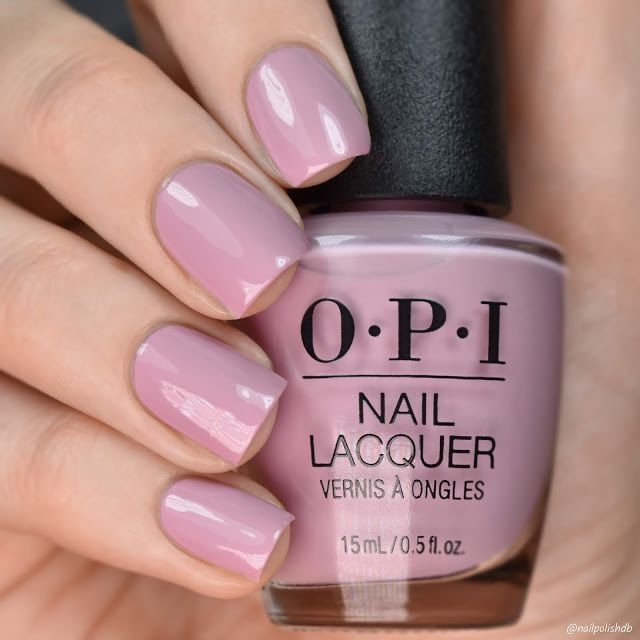 OPI Seven Wonders of OPI 1
