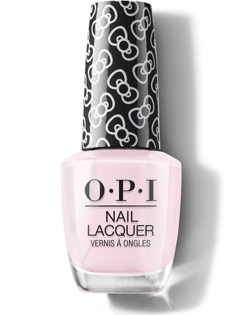 OPI Let's Be Friends! 0