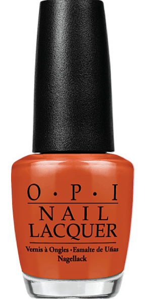 OPI It's a Piazza Cake 0