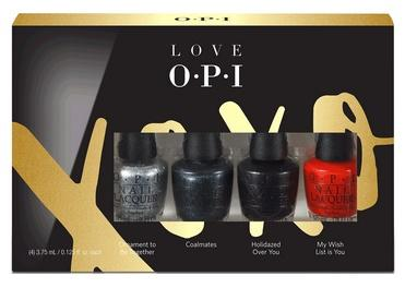 OPI Love OPI XOXO Mini Set [0]