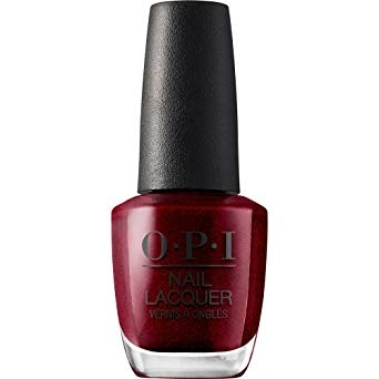 OPI I'm Not Really A Waitress 0