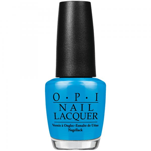 OPI No Room for the Blues 0