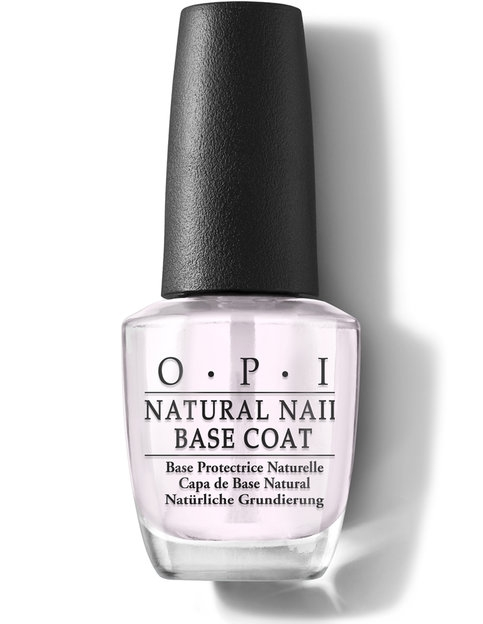 OPI Natural Nail Base Coat 0