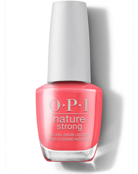 OPI Nature Strong Once and Floral [0]