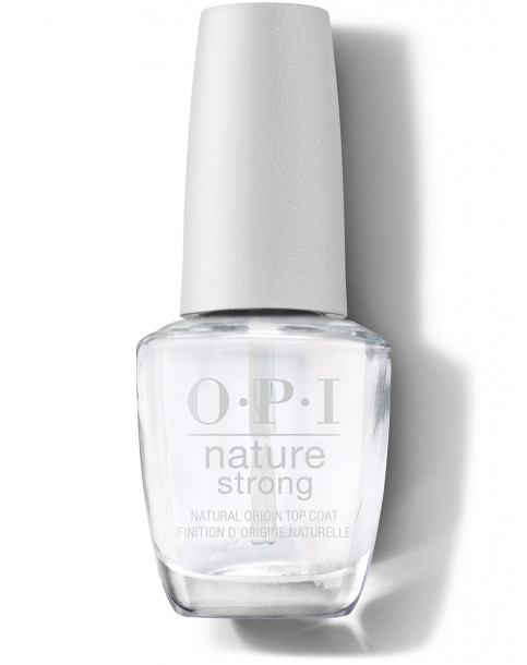 OPI Nature Strong Top Coat [0]