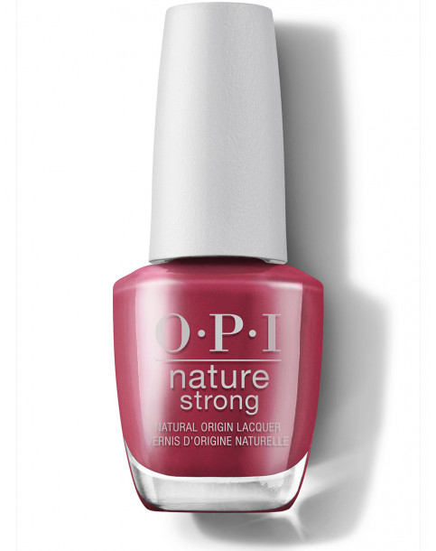 OPI Nature Strong Give a Garnet [0]
