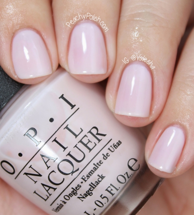 OPI Step Right Up! [3]