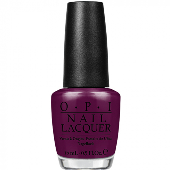OPI What's the Hatter With You? 0