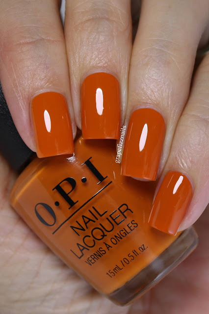 OPI Have Your Panettone and Eat It Too [2]