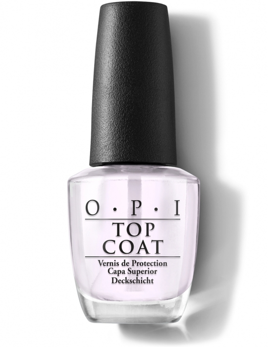 OPI Top Coat 0