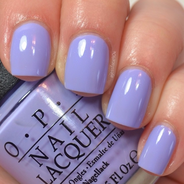 OPI You're Such a Budapest 1