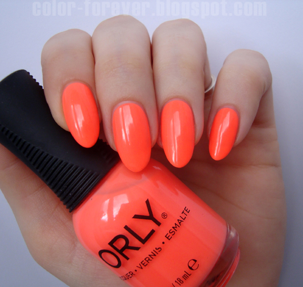 Orly Push the Limit [1]