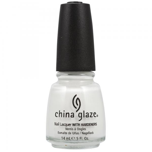 China Glaze Oxygen 0