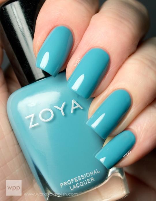 Zoya Rocky 1