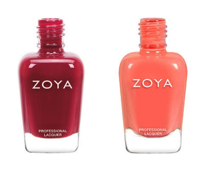 Zoya Yvonne Cora 0