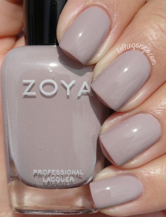 Set Zoya Eastyn + Leighton 1