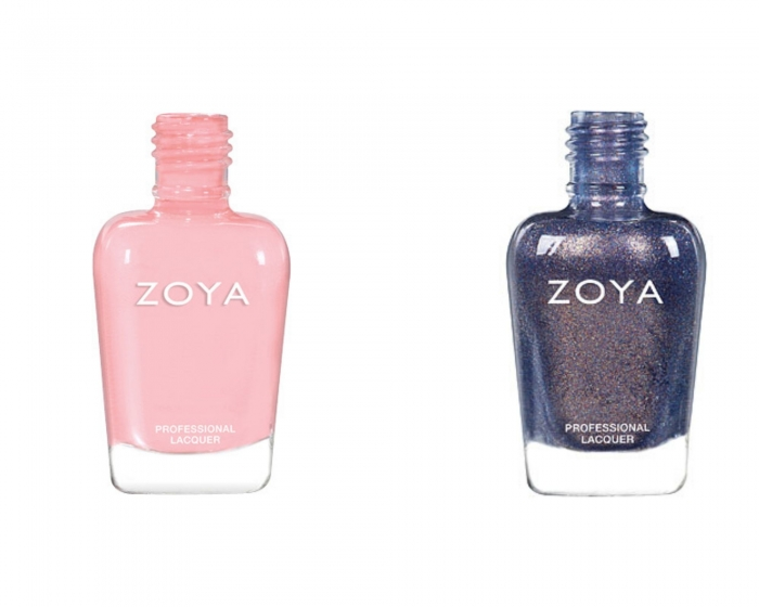 Set Zoya Joey + Devin 0