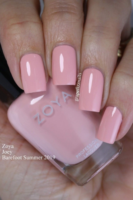 Set Zoya Joey + Devin 2