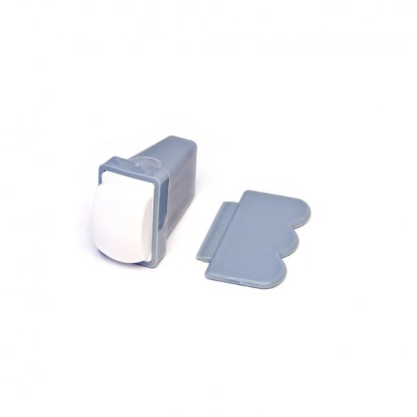 MoYou Rectangular Stamper & Scraper 1