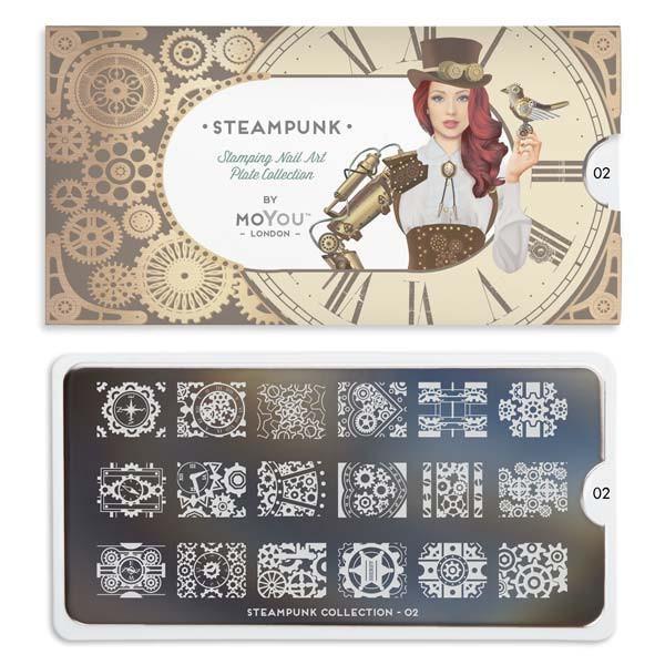 MoYou Steampunk 02 1