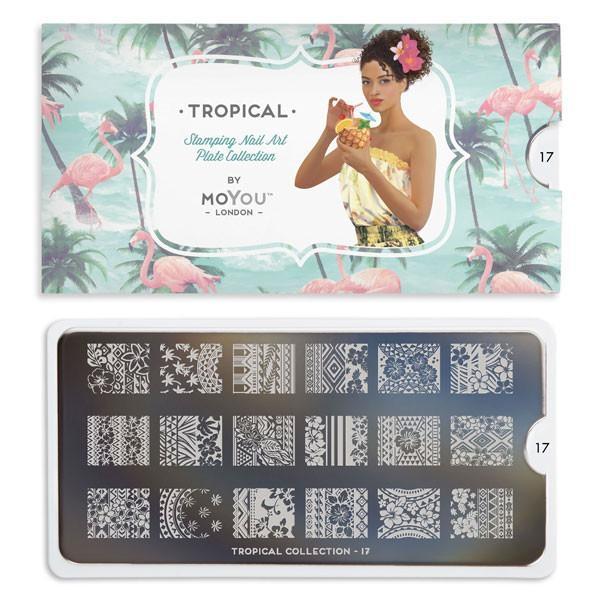 MoYou Tropical 17 1