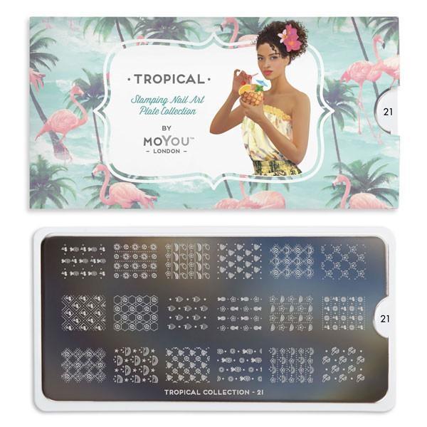 MoYou Tropical 21 1