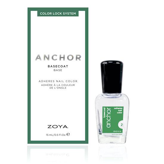 Zoya Anchor Base Coat [0]