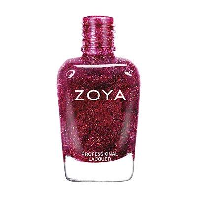 Zoya Blaze 0