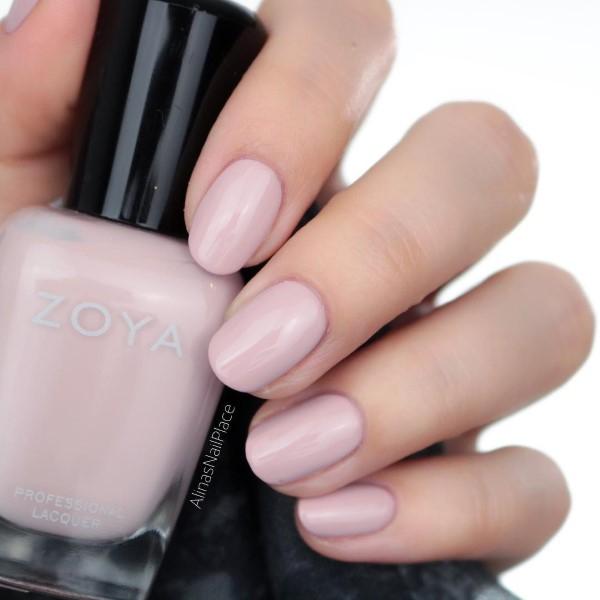 Zoya Agnes 1