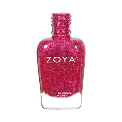 Zoya Everly [0]