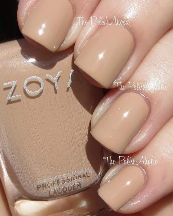 Zoya Taylor 1