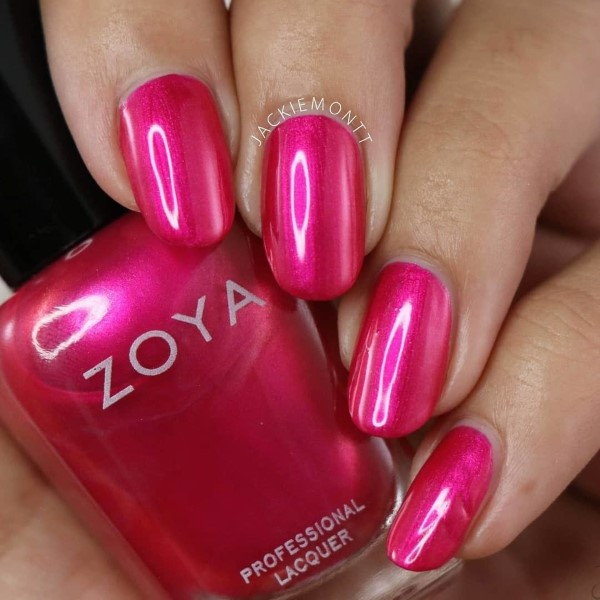 Zoya Rosa 1