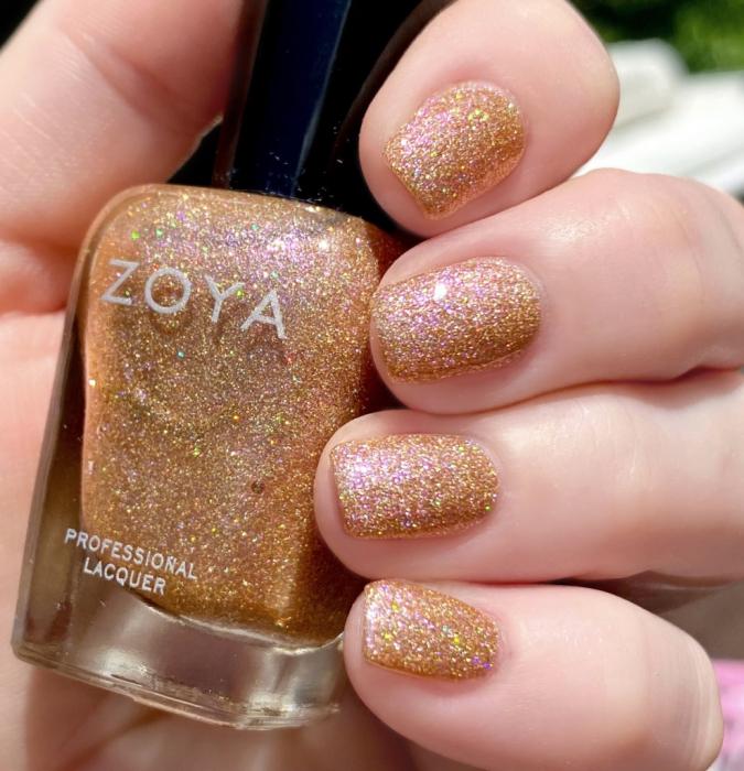 Zoya Polaris [3]