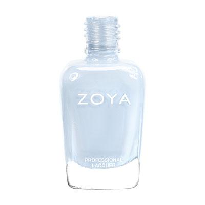 Zoya Blu 0