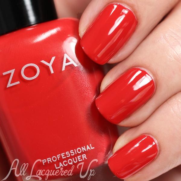 Zoya Haley 1