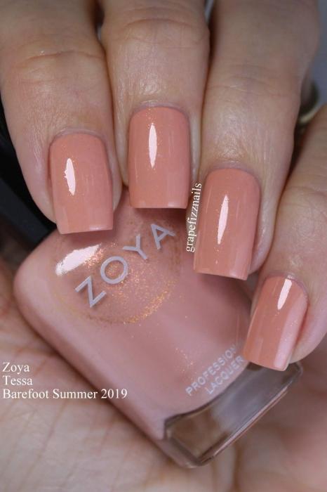 Zoya Tessa 1