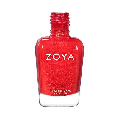 Zoya Marigold 0